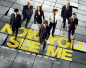 """Now You See Me"" bekommt Atmos-Soundtrack auf UHD-Blu-ray"