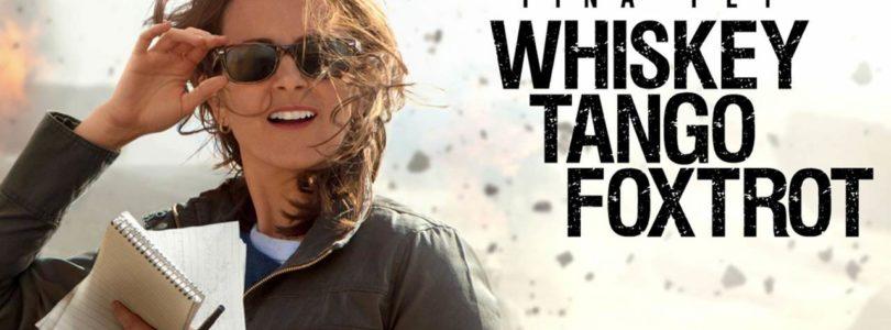 """""""Whiskey Tango Foxtrot"""": Termin und Tonformate für deutsche Blu-ray Disc"""