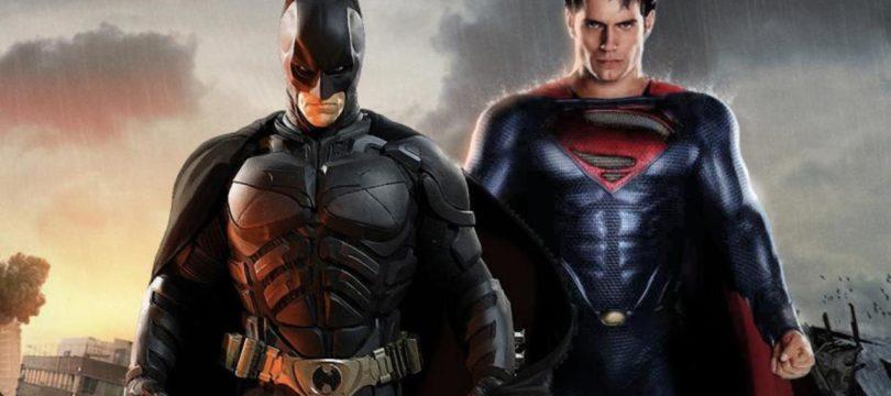 """Batman v Superman"": Details zu US-Release, Editionen, Atmos-Ton (Update)"