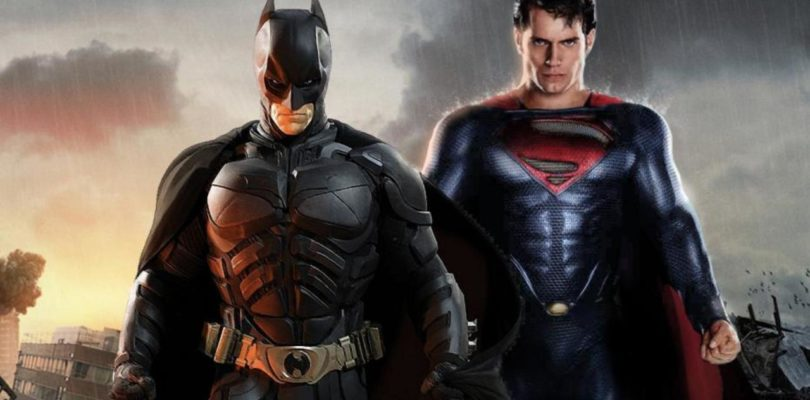 """Batman v Superman"": Details zu US-Release, Editionen, Atmos-Ton (Update)"