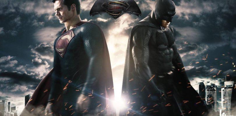 """""""Batman v Superman"""" offenbar auf Blu-ray und UHD-Blu-ray mit Atmos-Ton"""