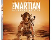 """The Martian"": Extended Edition auf UHD-Blu-ray kommt mit Atmos-Ton"