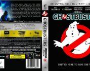 UHD-Blu-ray: Ghostbusters 1 und 2 in Großbritannien mit deutschem Ton