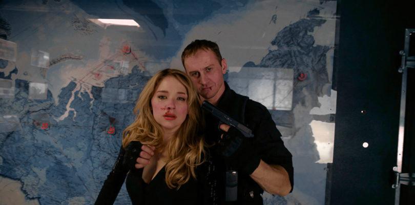 """""""Hardcore"""": Deutsche Blu-ray mit englischem Atmos-Soundtrack"""