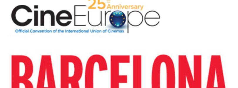 Dolby kündigt weitere Kinofilme mit Atmos-Ton an