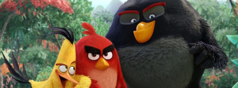 "Sony Pictures spendiert ""Angry Birds"" auf UHD-Blu-ray Atmos-Ton"