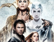 """The Huntsman & The Ice Queen"" erscheint auf Blu-ray mit DTS:X-Ton"