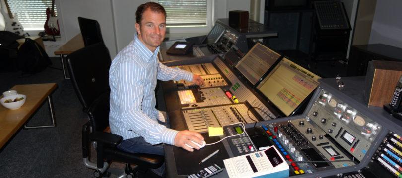 """""""Blues-Brothers-Studio"""" rüstet auf: Künftig auch Mixe in Auro-3D"""