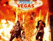"""Konzertmitschnitt mit Atmos-Sound: """"KISS Rocks Vegas"""" erscheint im August"""