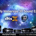 """Yamaha: Neue AV-Receiver der """"Königsklasse"""" mit Atmos und DTS:X"""