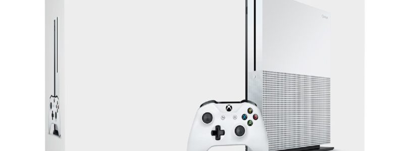 Xbox One S: 3D-Sound-Fähigkeiten der neuen 4K-Konsole weiterhin unklar