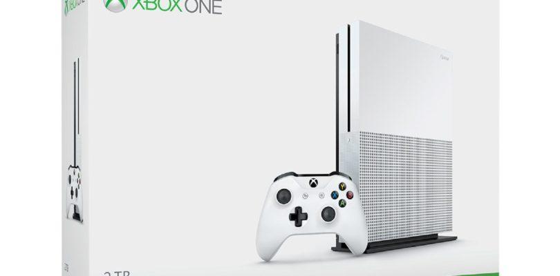 Microsoft Xbox One S: Derzeit kein Update für 3D-Sound geplant