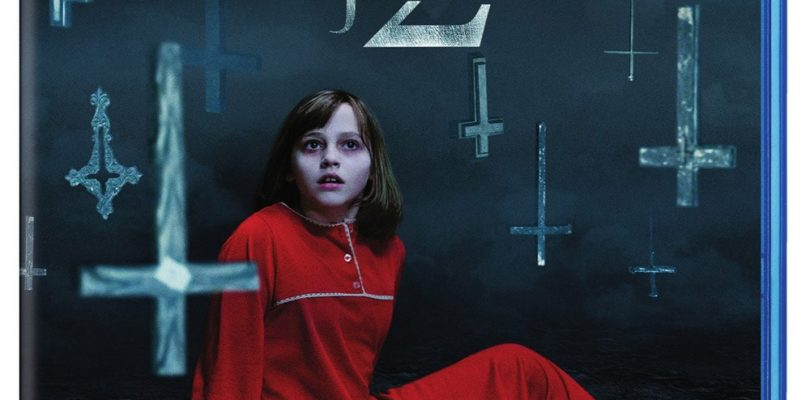 "Warner spendiert ""The Conjuring 2"" auf Blu-ray einen Dolby-Atmos-Remix"