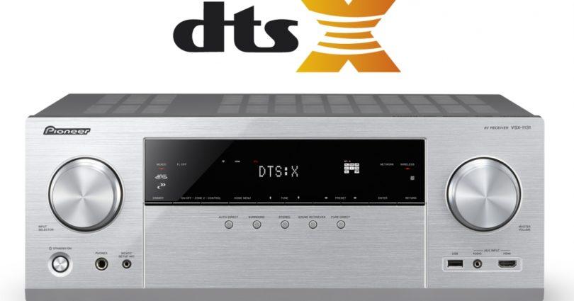 DTS:X: Pioneer und Denon ziehen mit Firmware-Ankündigungen nach (Update)