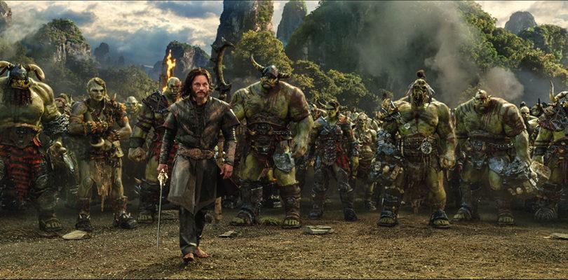 """""""Warcraft: The Beginning"""" erscheint im September auf Blu-ray und UHD-Blu-ray"""