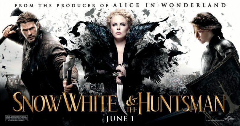Snow White & The Huntsman erscheint auf Ultra HD Blu-ray mit DTS:X-Ton