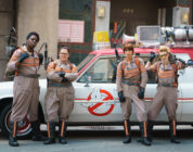 """Ghostbusters""-Neuauflage auf Ultra HD Blu-ray mit Dolby-Atmos-Ton"