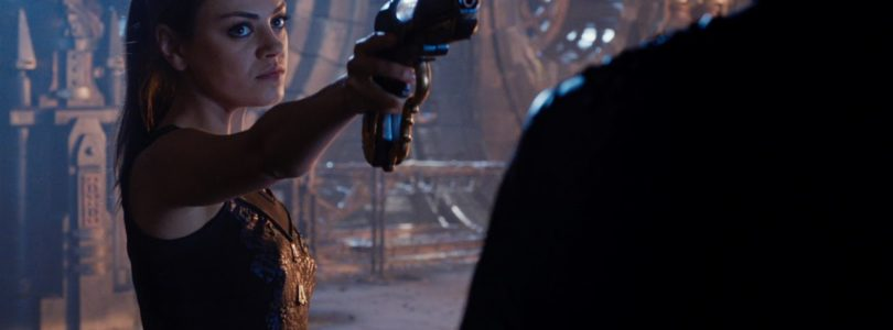 """Dolby-Atmos-Titel """"Jupiter Ascending"""" erscheint in 4K/HDR auf UHD-Blu-ray"""