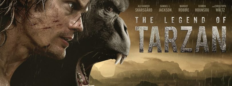 """""""Legend Of Tarzan"""" vorbestellbar – und wohl mit Atmos-Ton"""