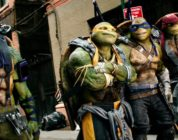"""Teenage Mutant Ninja Turtles 2"" mit Atmos-Ton auf Blu-ray und UHD-Blu-ray"