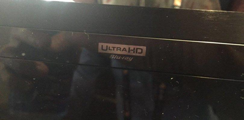 CEDIA 2016: Oppo präsentiert seinen ersten UHD-Blu-ray-Player