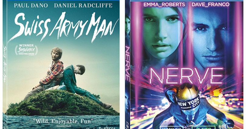 Für US-Import-Fans: Neue Lionsgate-Titel mit DTS:X- und Dolby-Atmos-Sound