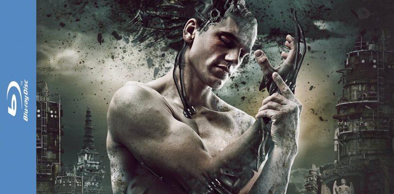 """""""Prometheus"""": Erstes Studioalbum mit Dolby-Atmos-Ton"""
