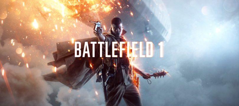 """""""Battlefield 1"""": Action-Shooter bietet Dolby-Atmos-Ton in der PC-Version"""