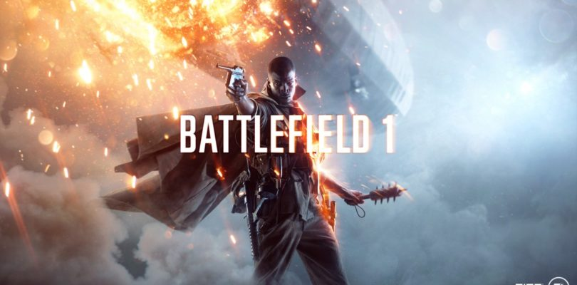 """Battlefield 1"": Action-Shooter bietet Dolby-Atmos-Ton in der PC-Version"