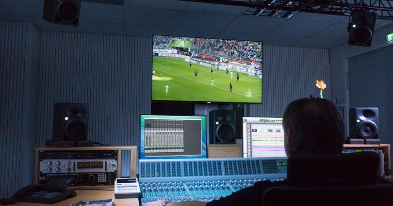 TV-Dienstleister: Live-Übertragungen mit Atmos-Ton in Sicht