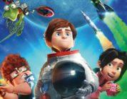 """Unterm Radar: Animationsfilm """"Einmal Mond und zurück"""" bietet Atmos-Ton"""