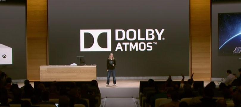 Xbox One: Neues Update soll Probleme mit Dolby Atmos endgültig beseitigen