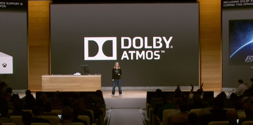 Xbox One: Microsoft bestätigt Atmos-Unterstützung für Videos und Spiele