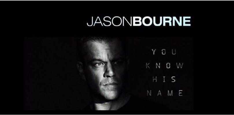 """""""Bourne""""-Reihe mit DTS:X-Ton offiziell für deutschen Markt angekündigt"""