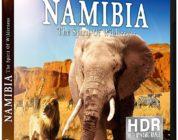 Namibia-Dokumentation auf UHD-BD mit HDR-Bild und deutschem Atmos-Ton