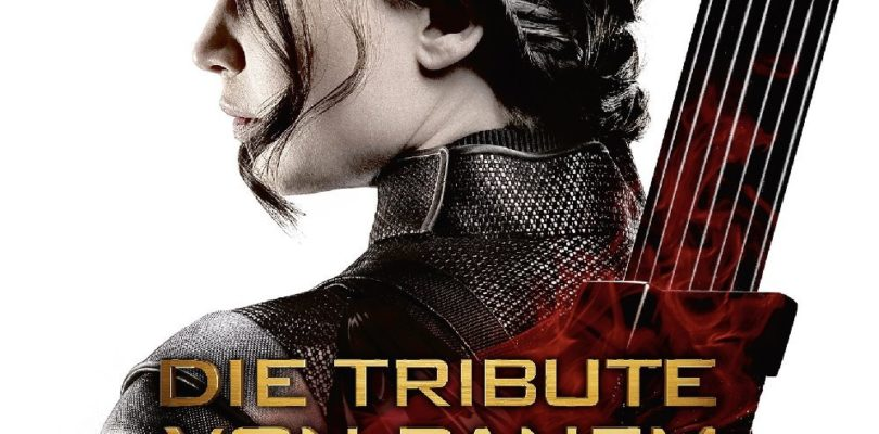 "Ab heute im Handel: ""Die Tribute von Panem – Complete Collection"" [Update]"