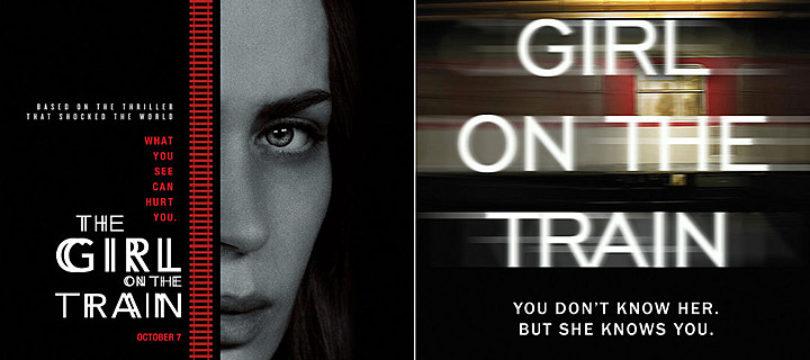 """""""The Girl On The Train"""" erscheint mit DTS:X-Ton auf Blu-ray und UHD-Blu-ray"""