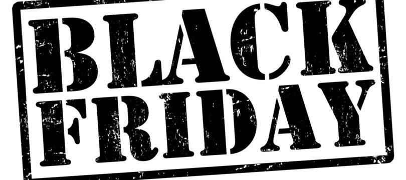 Black Friday: Heimkino-Highlights bei Amazon, MediaMarkt und Saturn