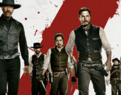 """The Magnificent Seven"": In den USA und UK auf UHD-Blu-ray mit deutschem Ton"