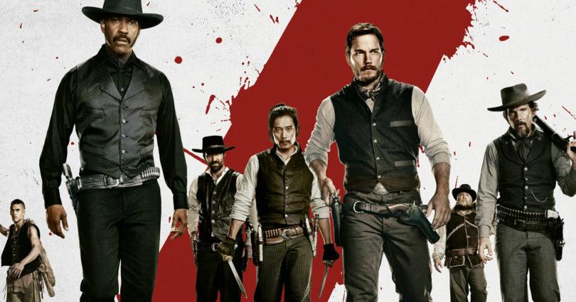 """""""The Magnificent Seven"""": In den USA und UK auf UHD-Blu-ray mit deutschem Ton"""