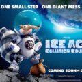 """""""Ice Age – Kollision voraus!"""" erscheint auf Ultra HD Blu-ray mit Atmos-Ton"""