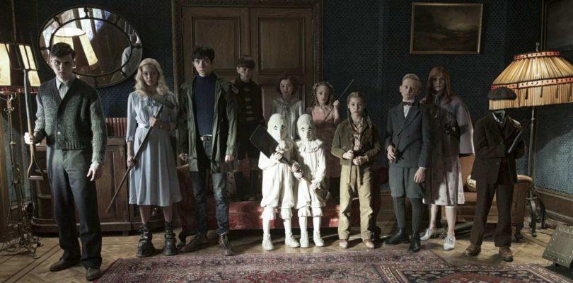 """""""Die Insel der besonderen Kinder"""": Fox kündigt UHD-BD mit Atmos-Ton an"""