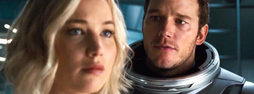 Dolby gibt Dolby-Vision-Kinofilme für das kommende Jahr bekannt