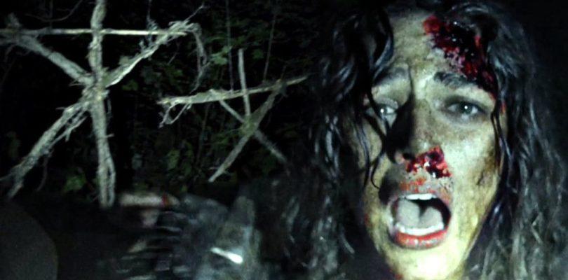 """""""Blair Witch"""": Kein Atmos-Ton auf deutscher Blu-ray Disc"""