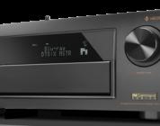 Auro-3D für neueste AV-Receiver von Denon und Marantz am 5. Januar