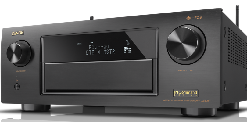 auro 3d f r neueste av receiver von denon und marantz am 5 januar surround sound info. Black Bedroom Furniture Sets. Home Design Ideas