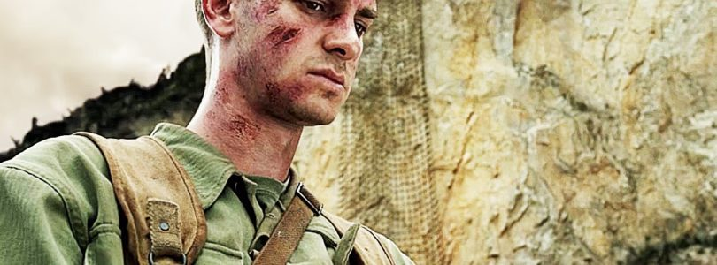 """Hacksaw Ridge"": Lionsgate bringt Kriegsfilm mit Atmos-Ton ins Heimkino"