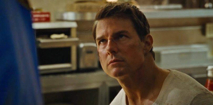 """Jack Reacher: Never Go Back"" auf Blu-ray und UHD-Blu-ray mit Atmos-Ton"