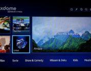 Maxdome testet Streaming von Atmos-Titeln, will Angebot 2017 ausbauen