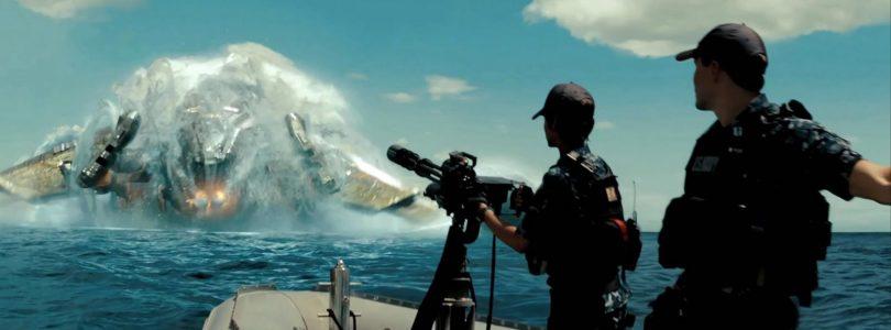 """Battleship""-Neuauflage auf Ultra HD Blu-ray mit DTS:X-Ton"